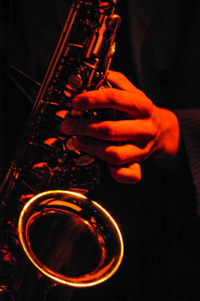 The Shack im Studio 672, Köln mit Jazz Artist Orchestra