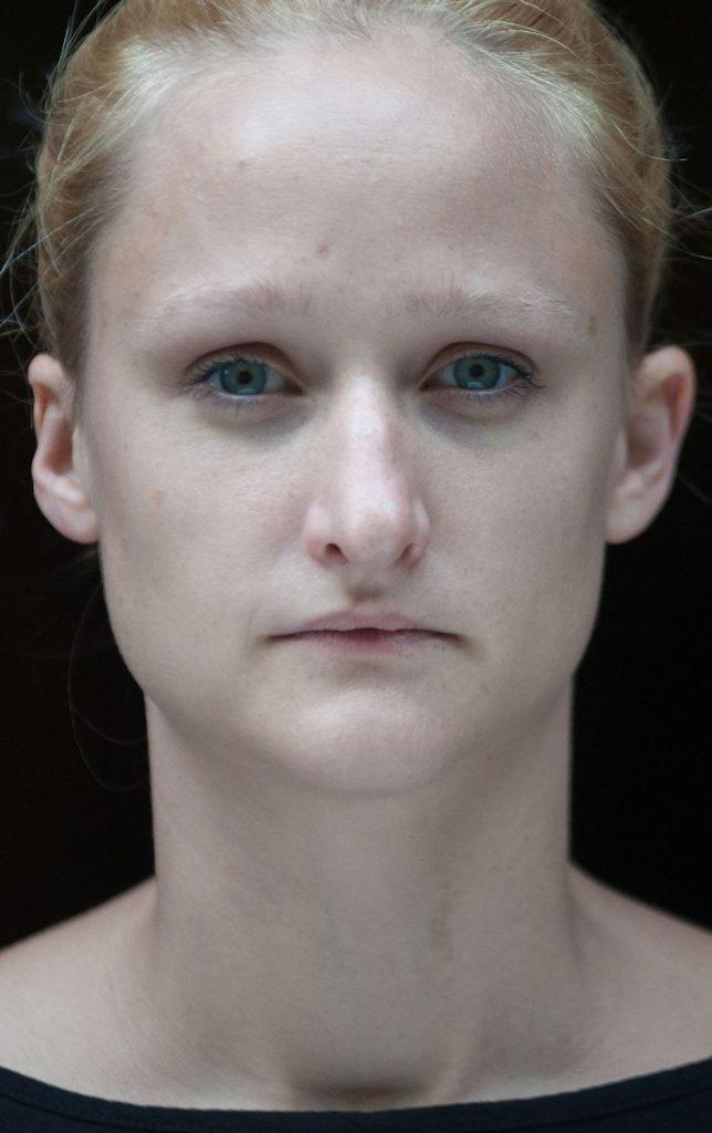 Portrait roh